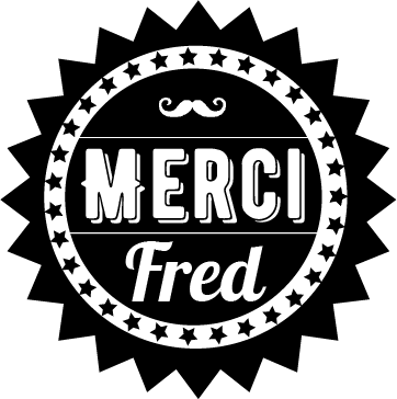 Merci Fred